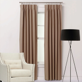 EYELETS FOR CURTAINS & BLINDS