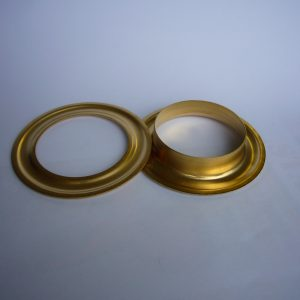 CURTAIN EYELETS & RINGS